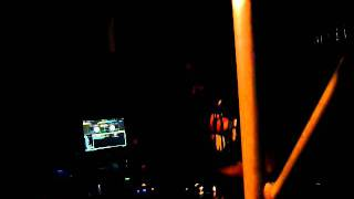 DJ SPINNA @ SOUTHPORT WEEKENDER -  MINEHEAD 2011
