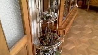 Подставки для цветов. Supports for flowers. ყვავილების სადგარი(, 2016-04-14T09:50:53.000Z)