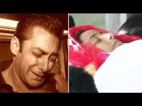 """SALMAN KHAN REACTION ABOUT PUJA DADWAL ALMOST DEAD in TUBERCULOSIS"""