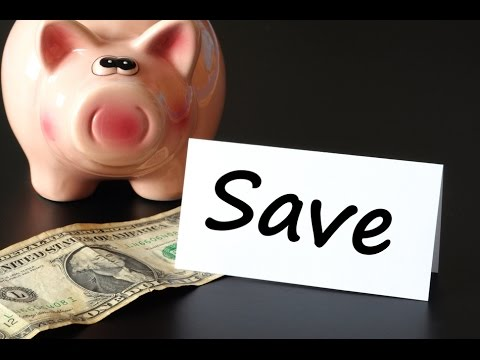 8 Money Saving Tips When Living on One Income: Stay at Home Moms