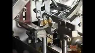 видео Упаковка шоколадных изделий премиум класса