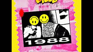 1988 Acid House Mix - DJ Faydz