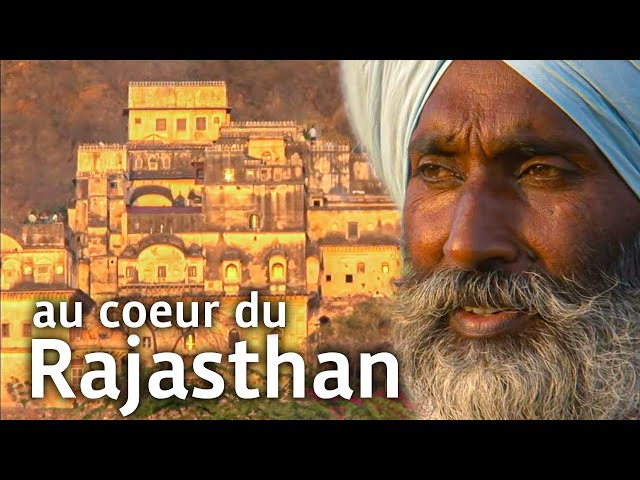 Jaipur : Maharadjahs, enfants des rues et pierres précieuses