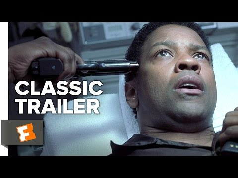 John Q 2002    Denzel Washington, Robert Duvall Movie HD