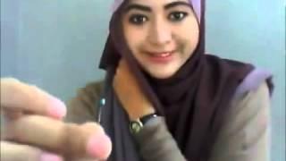 Cara Simple Memakai Jilbab Segi Empat Paris Modern (2014) #8 Thumbnail