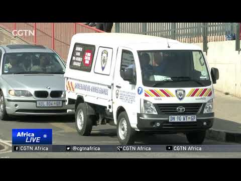 South Africa: Stand-off continues between public service workers unions, government