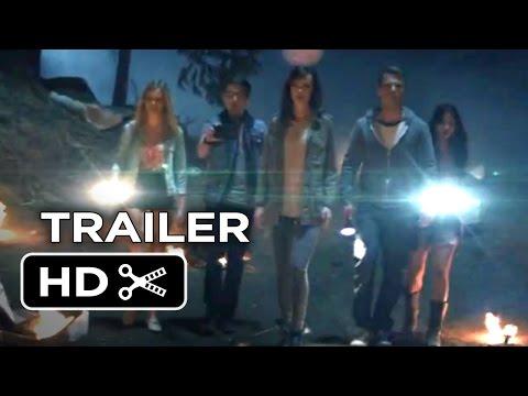 Extraterrestrial TRAILER 1 (2014) - Freddie Stroma Sci-Fi Horror Movie HD