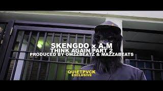 410 sparkz skengdo a m think again part 2 prod omzzbeatz x mazzamurda music video