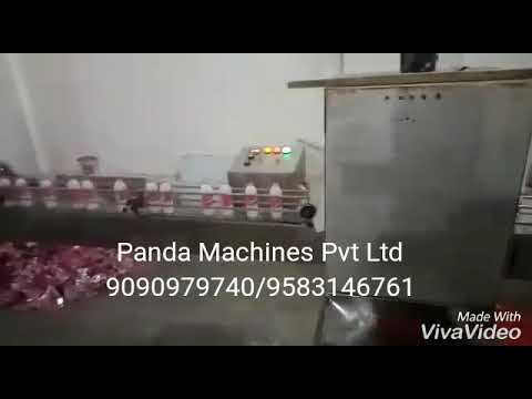 Tetra Pack Machine Substitute now in India - YouTube