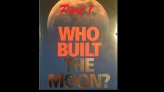 Who Built The Moon Part 1