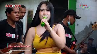 Haruskah Berakhir - Cahya Mardiyah - Fira Production - Roe Audio