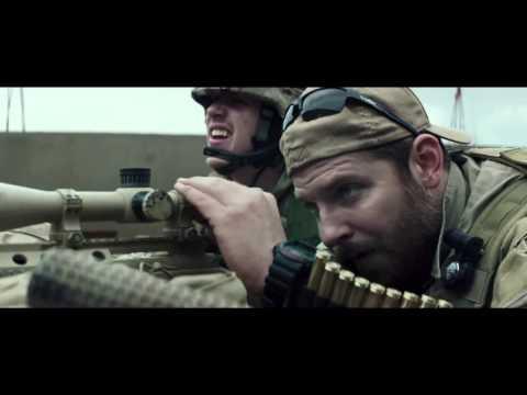 American Sniper official trailer 2015