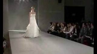 Fashion - Pronovias & Annette Carey - WeddingTV