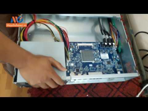 Giới Thiệu Synology RackStation RS2416+