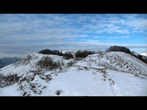 Da Montereale Valcellina al Monte Fara