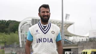 The Ultimate Test: Pujara is ready for action!