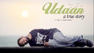Lagori - Udaan (Based on a true story) | Rachit Kulshrestha | Official Music Video (2020)