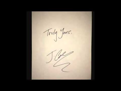 J. Cole - Rise Above [Truly Yours]