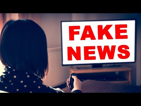 Revealed: Real Source of Fake News Its Not What You Think!  Lance Wallnau
