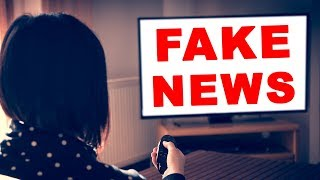 Revealed: Real Source of Fake News. It's Not What You Think! | Lance Wallnau