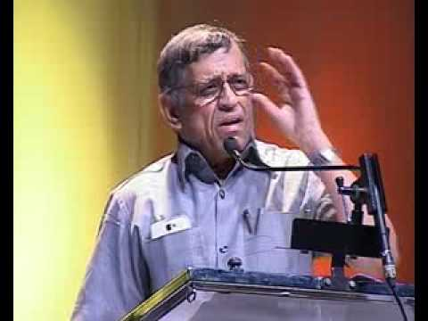 """A Decade of Economic Destruction...  by Shri S  Gurumurthy"" 5 Min Video"