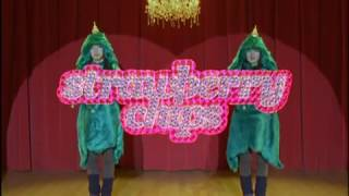 PV for HALCALI's Strawberry Chips (ストロベリーチップス) for the re...