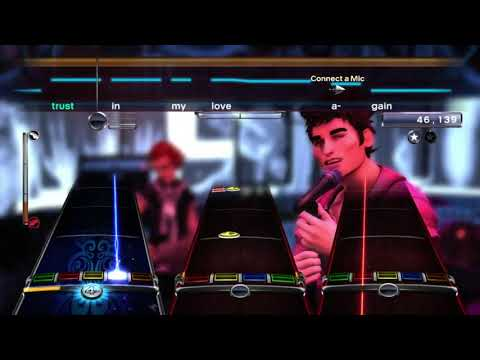 Scorpions - Still Loving You [Rock Band 3 Custom]