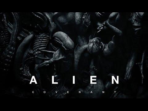 alien covenant soundtrack list youtube