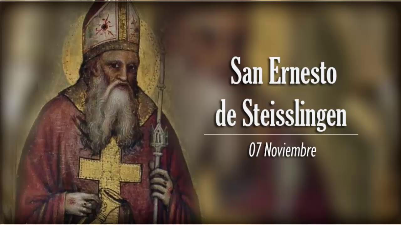Resultado de imagen para San Ernesto