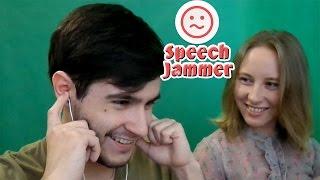 Испытание SpeechJammer!