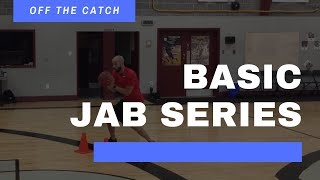 JAB SERIES | OUTSIDE JAB OPTIONS