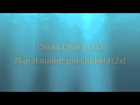 Alan Cave- Chokola lyrics