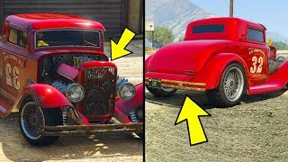 Video GTA 5 ONLINE NEW CANIS KAMACHO DLC CAR GAMEPLAY & CUSTOMIZATION! (GTA 5 Update) download MP3, 3GP, MP4, WEBM, AVI, FLV Februari 2018