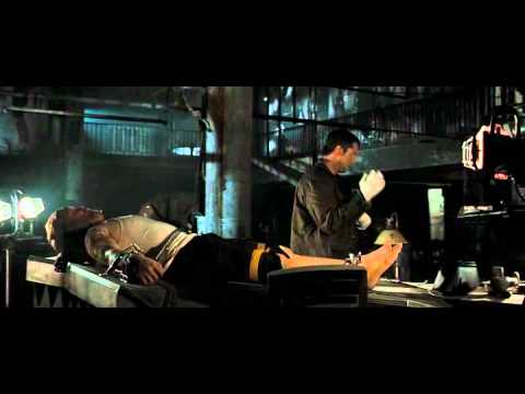 Law Abiding Citizen (2009) - Steamed Asparagus,Lobster Macaroni & Porterhouse steak from YouTube · Duration:  2 minutes 23 seconds