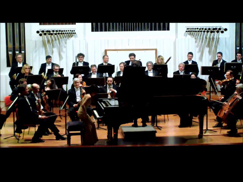 Song Harim, Final Round 14th Padova International Music Competition