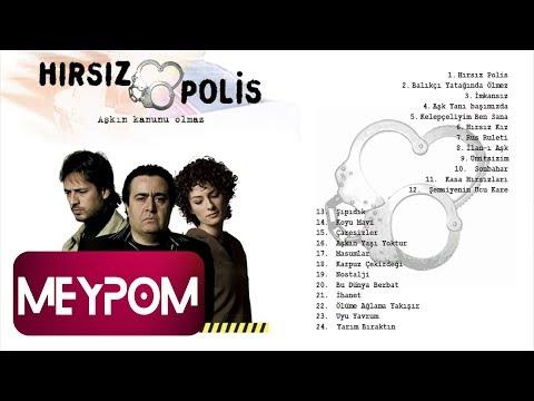 Cem Yıldız - Şemsiyemin Ucu Kare (Official Audio)