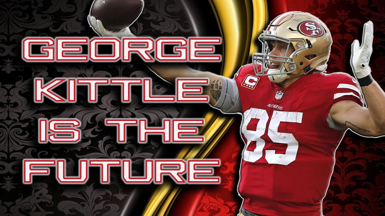 d1d69fe1c How George Kittle SHOCKED the NFL - YouTube