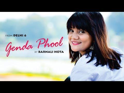 Barnali Hota - Genda phool