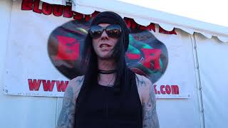Wednesday 13 On This Years Halloween... @ www.OfficialVideos.Net