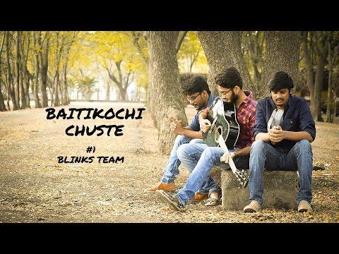 Baitikochi Chuste| Agnathavasi| coversong|...