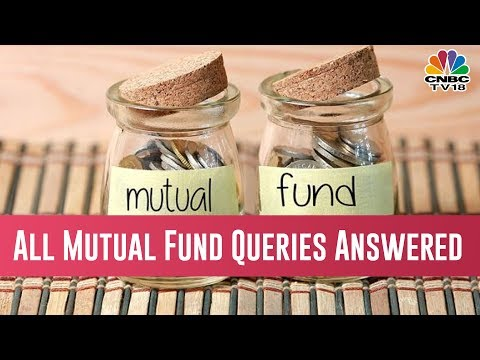 Mutual Funds 'MF' Corner | All Your Mutual Funds Related Queries Answered
