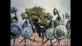 Jason & the Argonauts - Special Effects