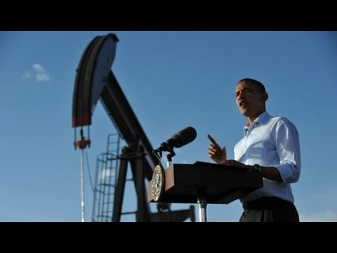 Obama Supports Clean and Dirty Energy