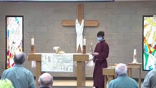 Easter Sunday 2, , April 4   , 2021