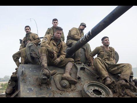 Fury (Trailer)   BFI #LFF