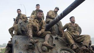 Fury (Trailer) | BFI #LFF