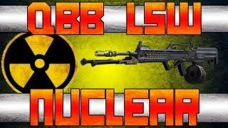 black ops 2 nuclear 17 de qbb lsw seletiva esse sbado