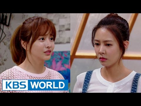All is Well | 다 잘 될거야 | 我的爱,冤家 - Ep.16 (2015.10.06) [Eng Sub / CHN]