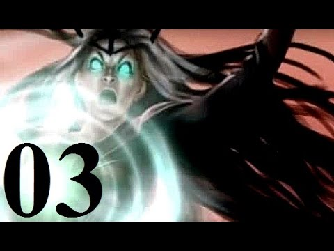 Witches' Legacy 5: Slumbering Darkness - Part 3 Let's Play Walkthrough