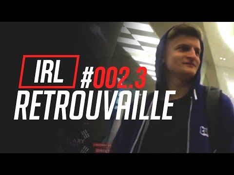 #002.3 IRL - LA RETROUVAILLE (Solary en entier)